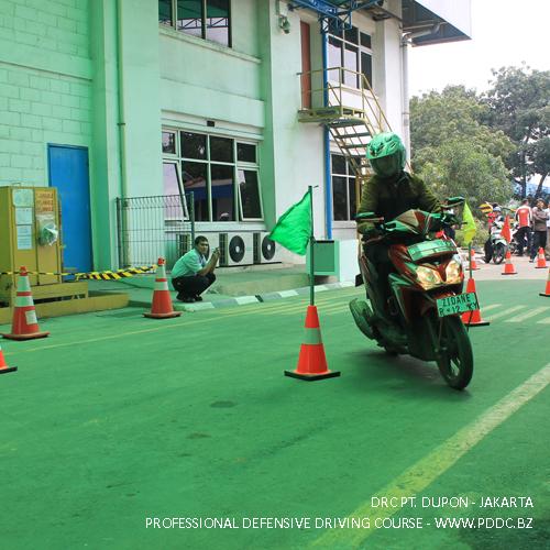 DRC PT. DUPON - JAKARTA